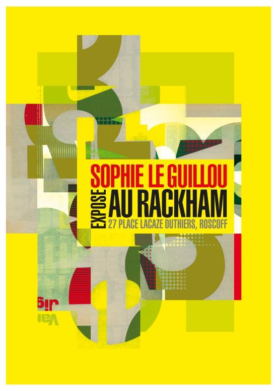 Affiche expo Rackham-A3
