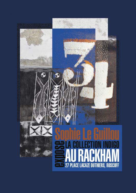 Affiche SLEG expo Rackham