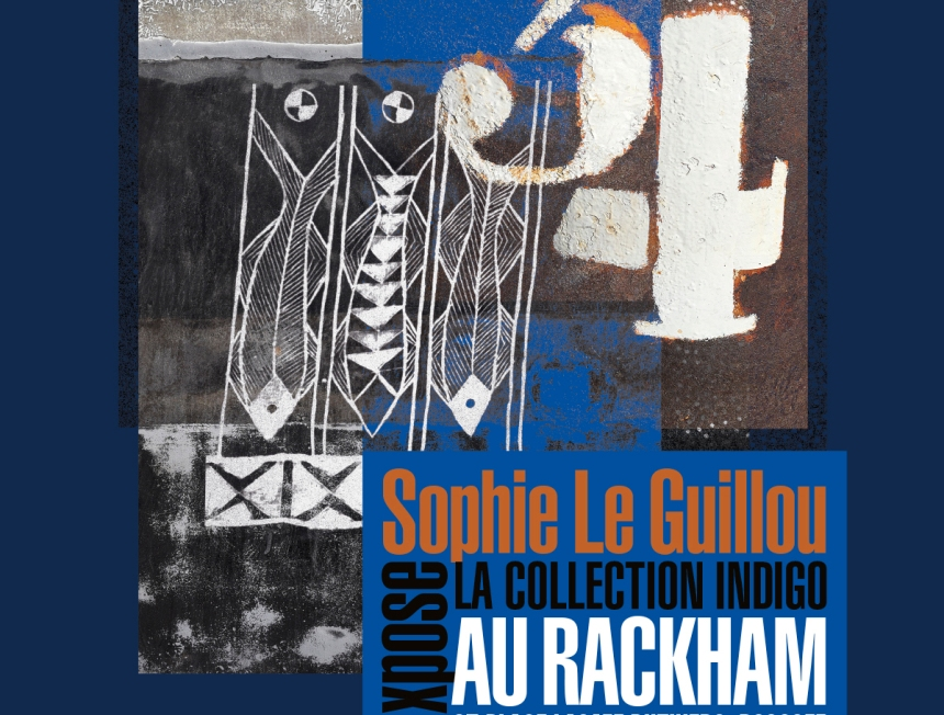 Affiche expo Rackham