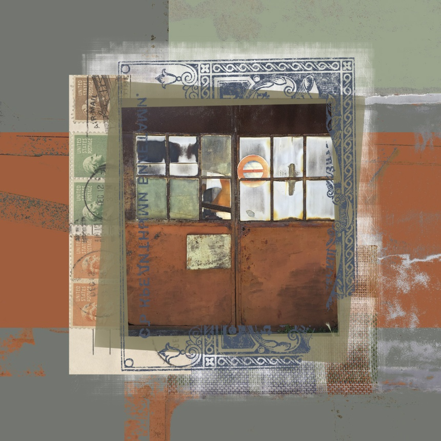 Architexture #19