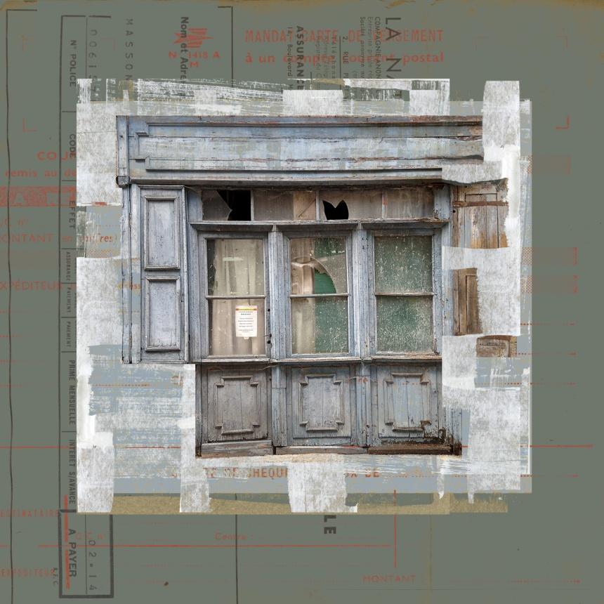 Architexture #20